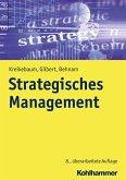 Strategisches Management (eBook, PDF)