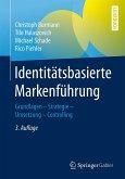 Identitätsbasierte Markenführung (eBook, PDF)