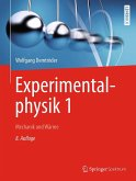 Experimentalphysik 1 (eBook, PDF)