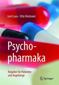 Psychopharmaka (eBook, PDF) - Dietmaier, Otto; Laux, Gerd