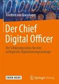 Der Chief Digital Officer (eBook, PDF)