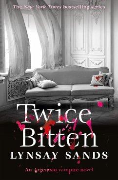 Twice Bitten (eBook, ePUB)