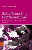 Schafft euch Schreibräume! (eBook, PDF)