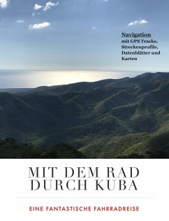 Mit dem Rad durch Kuba (eBook, ePUB)