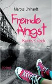 Fremde Angst: Burns Creek (Krimi) (eBook, ePUB)