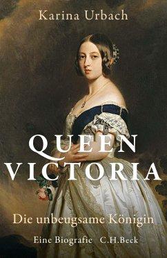 Queen Victoria - Urbach, Karina