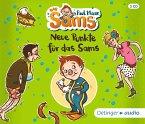 Neue Punkte für das Sams / Das Sams Bd.3 (3 Audio-CDs)