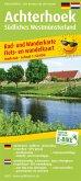 PublicPress Rad- und Wanderkarte Achterhoek, Südliches Westmünsterland