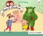Im Herzen ein Held! / Emmi & Einschwein Bd.2 (3 Audio-CDs)