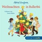 Weihnachten in Bullerbü, 1 Audio-CD