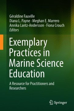 Exemplary Practices in Marine Science Education