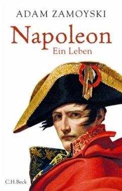 Napoleon - Zamoyski, Adam