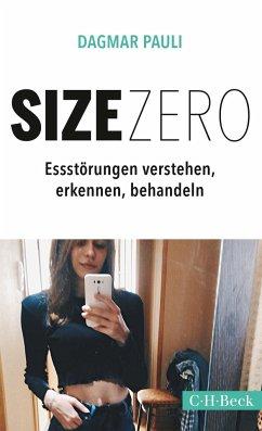 Size Zero - Pauli, Dagmar