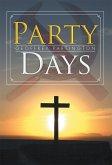 Party Days (eBook, ePUB)