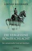 Die vergessene Römerschlacht