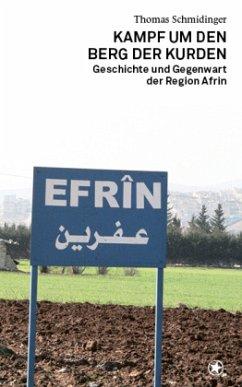 Kampf um den Berg der Kurden