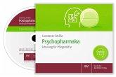 Psychopharmaka Schulung für Pflegekräfte