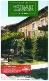 Hôtels et auberges de charme en France. Edition 2018