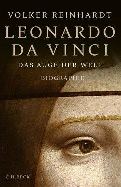 Leonardo da Vinci - Reinhardt, Volker