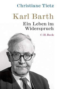 Karl Barth - Tietz, Christiane