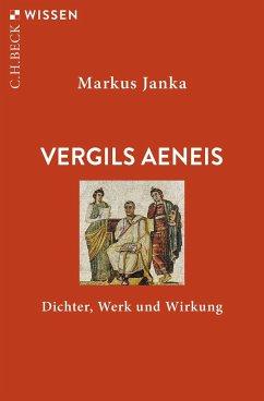 Vergils Aeneis - Janka, Markus