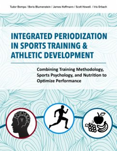 Integrated Periodization in Sports Training & A...
