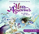 Die Magie der Nixen / Alea Aquarius Erstleser Bd.1 (1 Audio-CD)