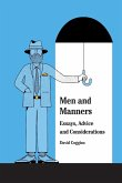 Men and Manners (eBook, ePUB)