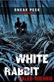 White Rabbit Sneak Peek (eBook, ePUB)