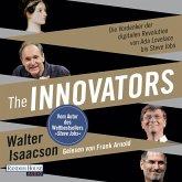 The Innovators (MP3-Download)