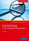 Controlling in der Nonprofit-Organisation (eBook, PDF)