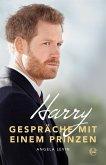 Harry - Gespräche mit einem Prinzen (eBook, ePUB)