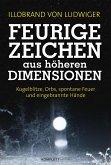 Feurige Zeichen aus höheren Dimensionen (eBook, PDF)