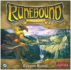 Asmodee FFGD0149 - Runebound, Eiserne Bande, Brettspiel, Erweiterung
