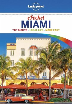 Lonely Planet Pocket Miami (eBook, ePUB) - Louis, Regis St