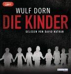 Die Kinder, 1 MP3-CD (Mängelexemplar)