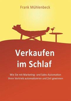 Verkaufen im Schlaf (eBook, ePUB)