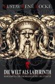 Die Welt als Labyrinth (eBook, ePUB)