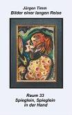 Raum 33 Spieglein, Spieglein in der Hand (eBook, ePUB)