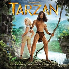 Tarzan (Das Original-Hörspiel zum Kinofilm) (MP3-Download) - Karallus, Thomas