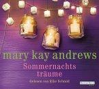 Sommernachtsträume, 6 Audio-CDs (Mängelexemplar)