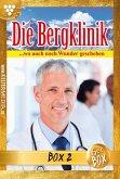 Die Bergklinik Jubiläumsbox 2 - Arztroman (eBook, ePUB)