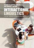 Interactional Linguistics (eBook, ePUB)