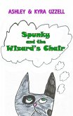 Spunky and the Wizard's Chair (Spunky's Magical Adventures, #1) (eBook, ePUB)