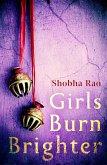 Girls Burn Brighter (eBook, ePUB)