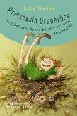 Prinzessin Grünerbse schlägt drei Purzelbäume (eBook, ePUB)