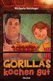 Gorillas kochen gut (eBook, ePUB)