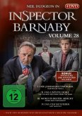 Inspector Barnaby Vol. 28 DVD-Box