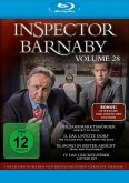 Inspector Barnaby Vol. 28 Bluray Box