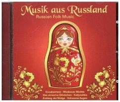 Musik Aus Russland-Russian Folk Music